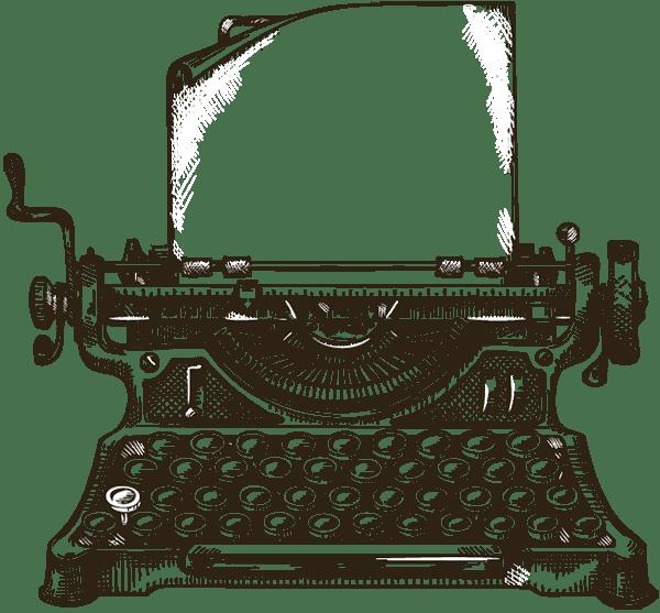 BARNS Kortrijk - Typewriter