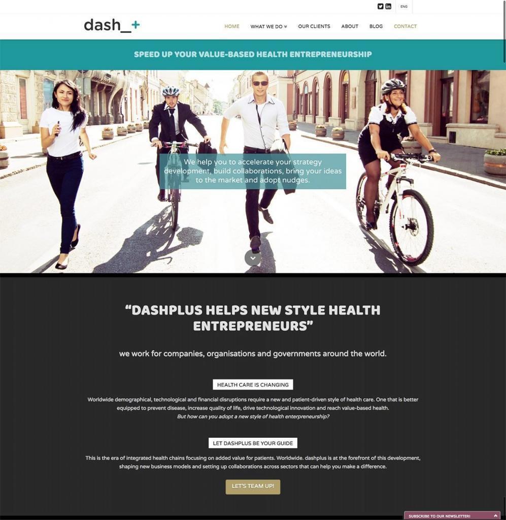 Dashplus - Tevreden klant van BARNS KORTRIJK - website, e-shop, webshop, nieuwsbrief, bedrijfsfoto's kleine ondernemingen