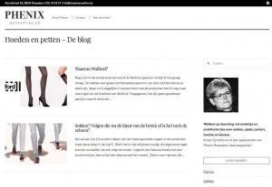 Hoeden en petten - Tevreden klant van BARNS KORTRIJK - website, e-shop, webshop, nieuwsbrief, bedrijfsfoto's kleine ondernemingen