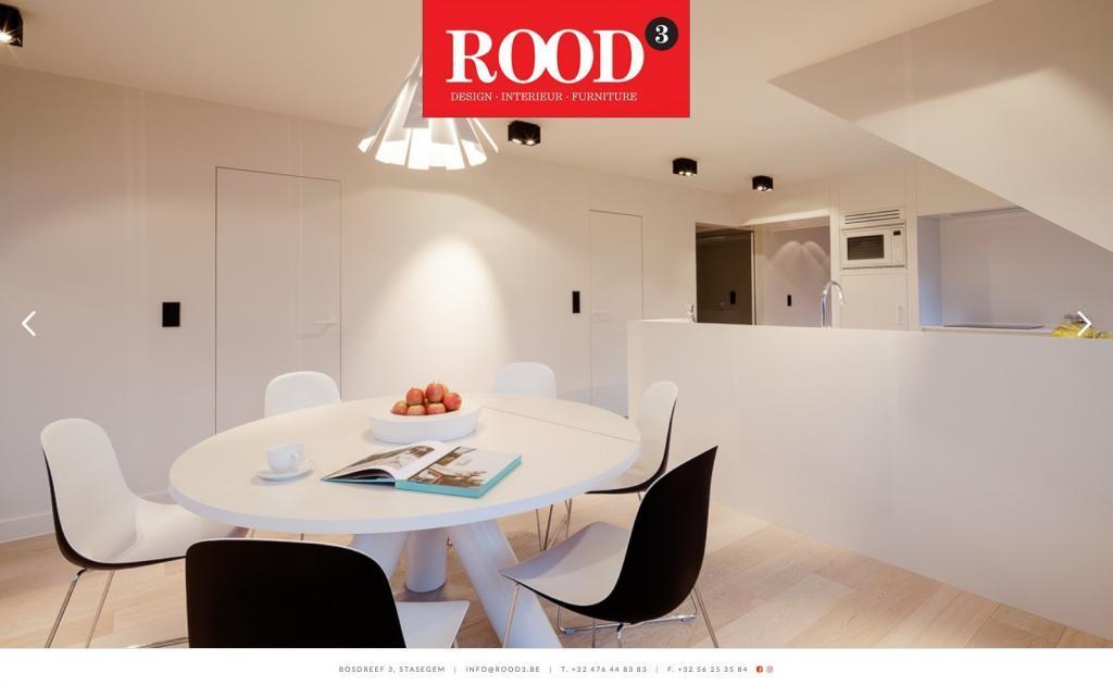 Rood3 - Tevreden klant van BARNS KORTRIJK - website, e-shop, webshop, nieuwsbrief, bedrijfsfoto's kleine ondernemingen
