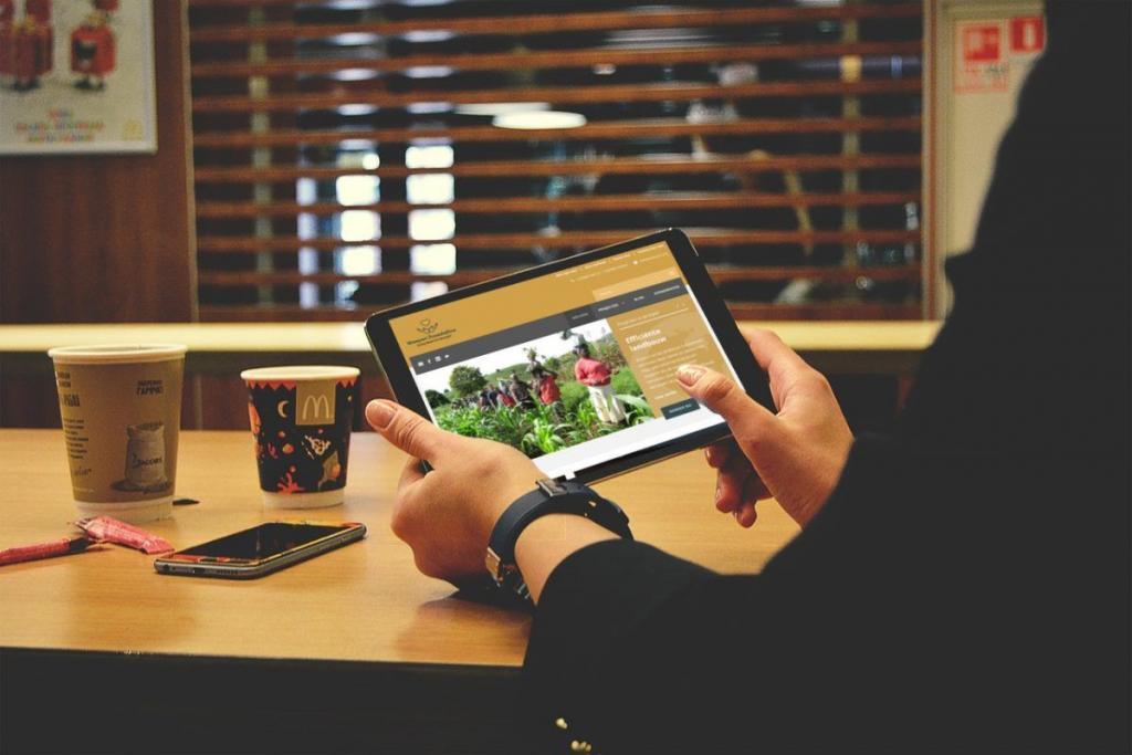 Wanyuri - Tevreden klant van BARNS KORTRIJK - website, e-shop, webshop, nieuwsbrief, bedrijfsfoto's kleine ondernemingen