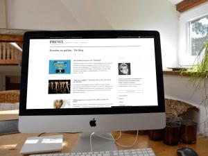 Hoeden en petten blog - ontwikkeld door BARNS Kortrijk