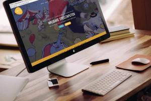 Sens Kids Rugs - ontwikkeld door BARNS Kortrijk in opdracht van Mex United