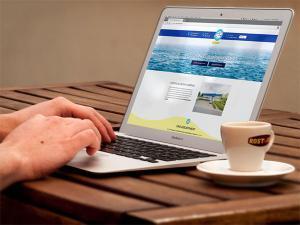 BARNS Kortrijk ontwikkelde de website van Brumos
