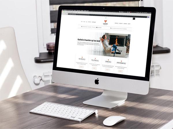BARNS Kortrijk ontwikkelde de website van VARM in opdracht van Mex United.
