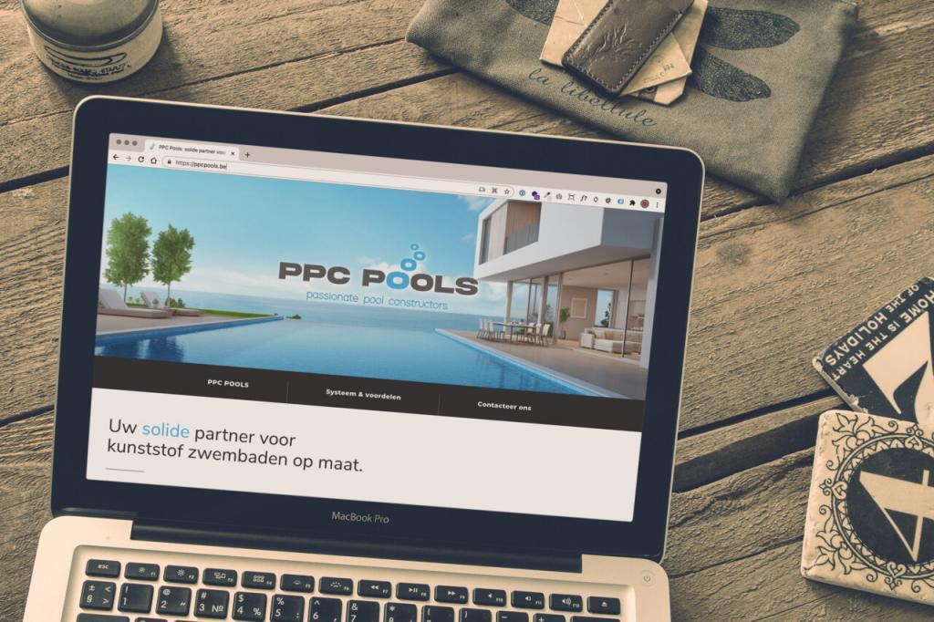 ppcpools.be - ontwikkeld door BARNS Kortrijk in opdracht van AVRX